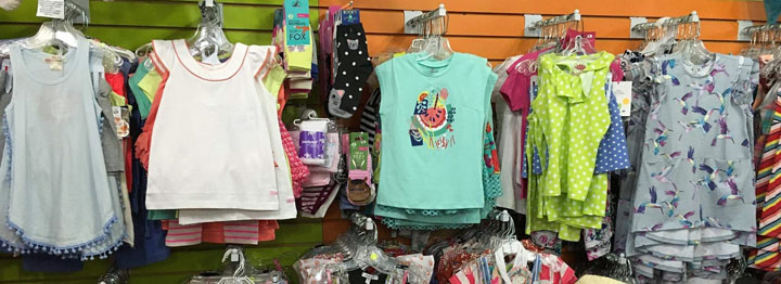 Kinda Krazy Kids store and product image